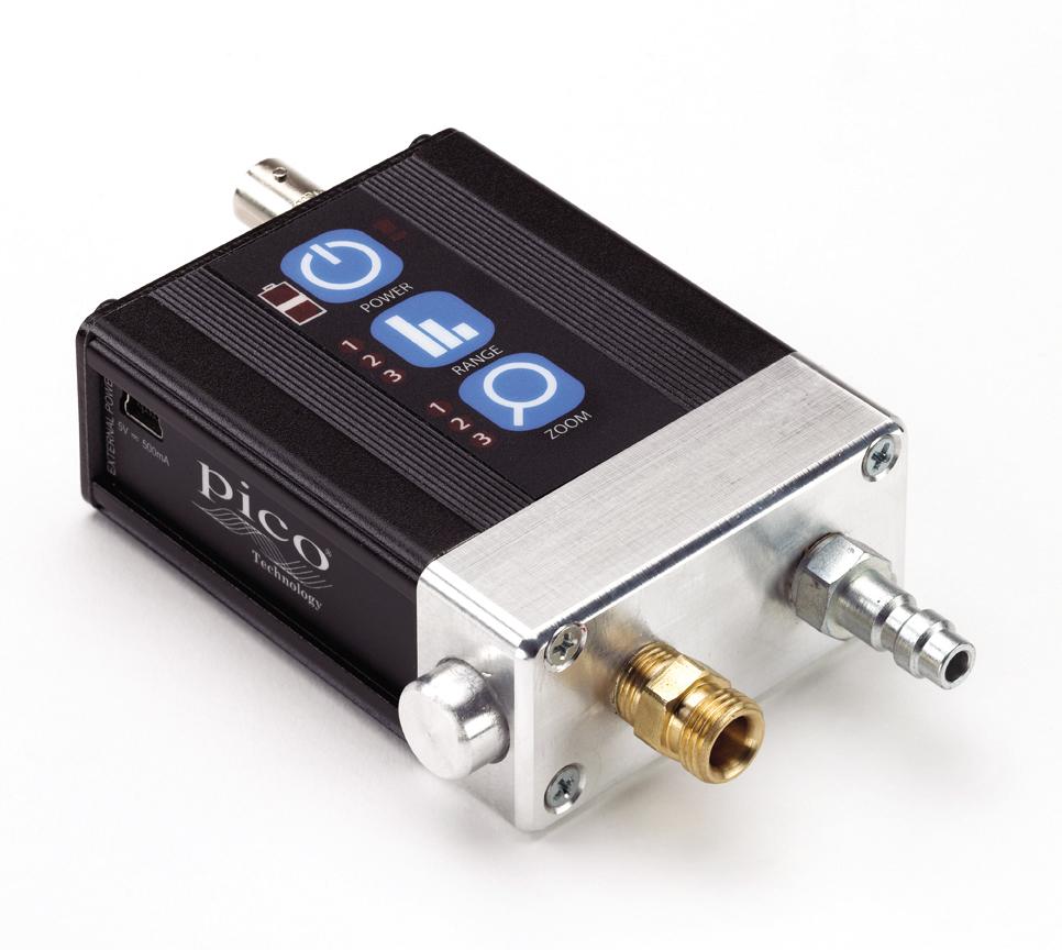 Αισθητήρας Πίεσης WPS500X